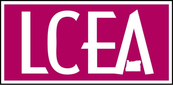 LCEA Logo